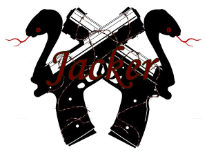 Jackerロゴ