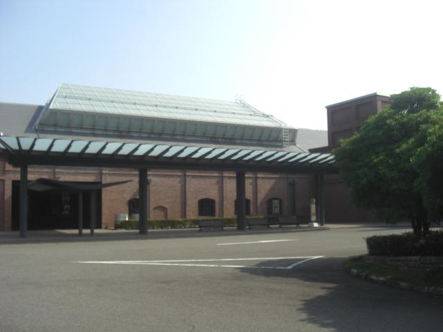 トヨタ記念館