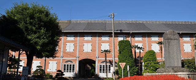 高岡製糸場