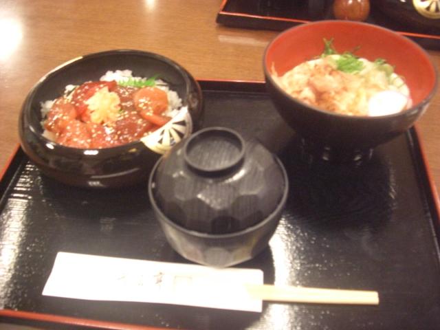 山川さん食事