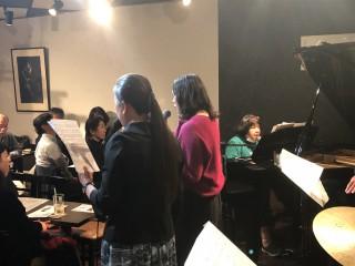 mjpc2018 chorus