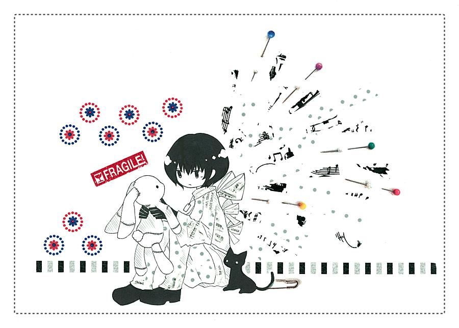 マツムシくゃん(よそのこ)