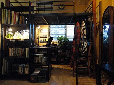 今井将の最近の部屋