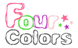 FourColorsロゴ