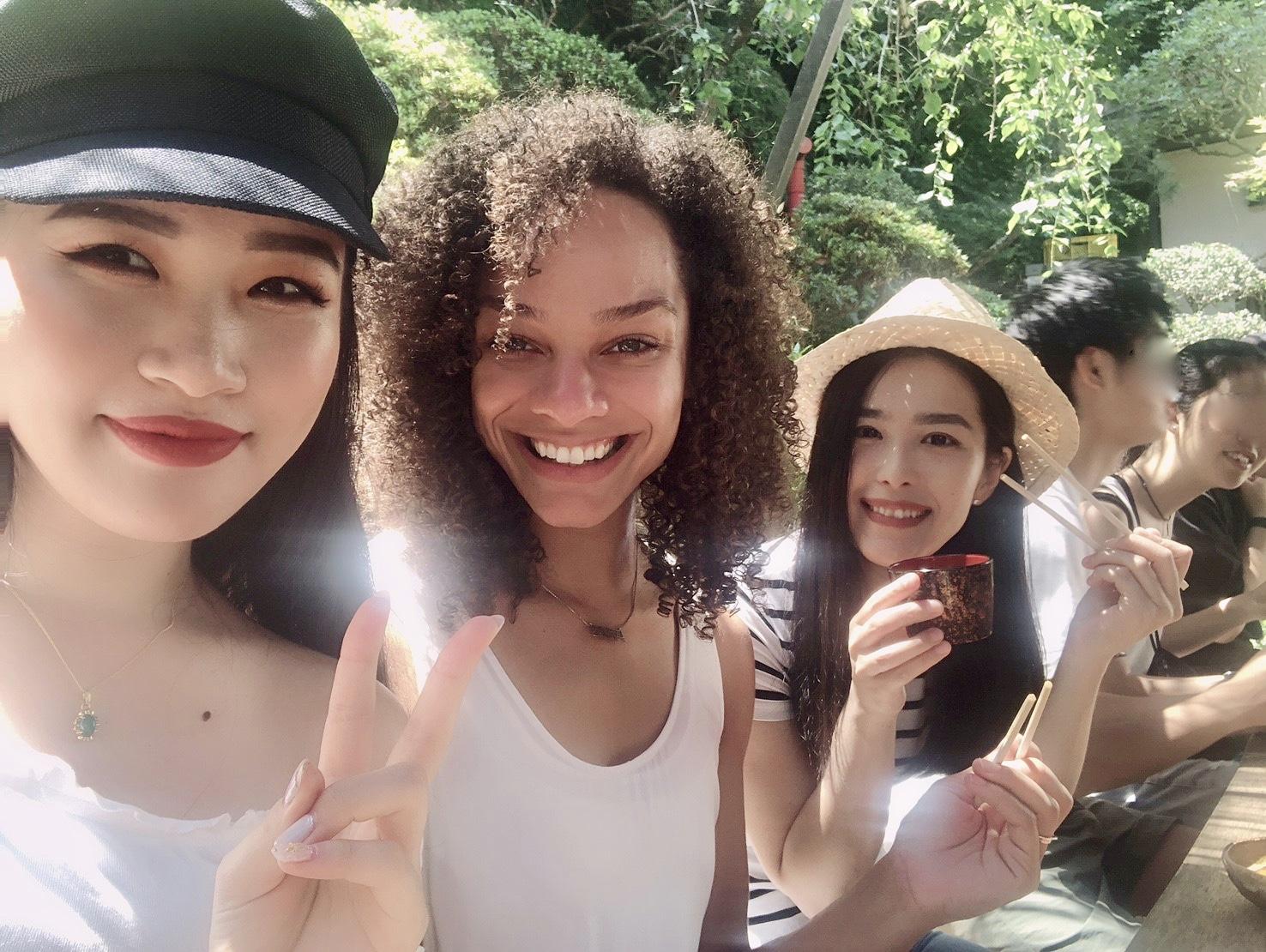 夏休み鎌倉