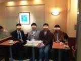 2012年11月10日クワ会